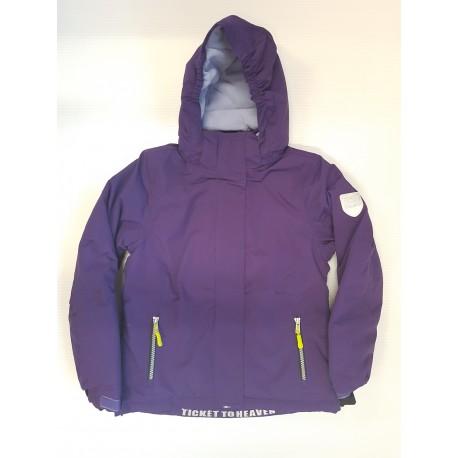 T2H: Куртка MADISON