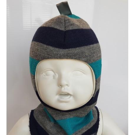KIVAT Шапка-шлем