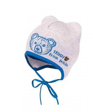 Jamiks: TEDDY Cepure
