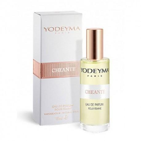 YODEYMA: Cheante Miniperfume 15мл