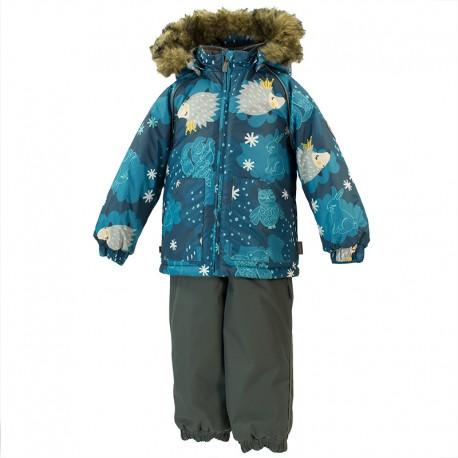Huppa: Зимний комплект AVERY