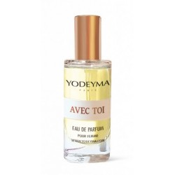 YODEYMA: Avec Toi Miniperfume 15ML