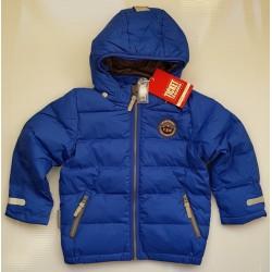 T2H: Куртка пуховая MALCOLM