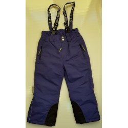 T2H: Зимние лыжные брюки Aspen