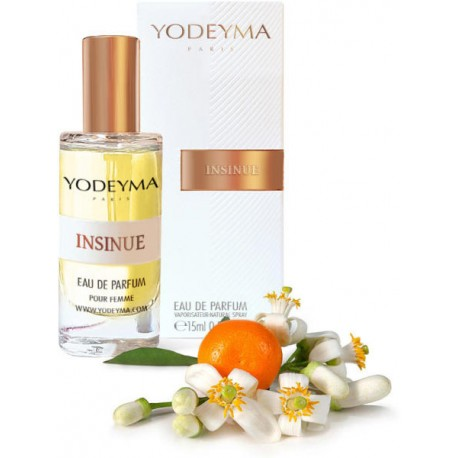 YODEYMA: Insinue Miniperfume 15ML