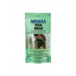 NIKWAX: Tech Wash 100ml kopšanas līdz.