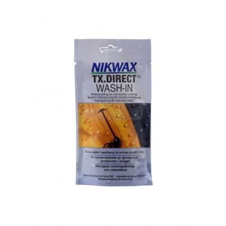 NIKWAX: TX Direct Wash-In 100ml ополаскиватель