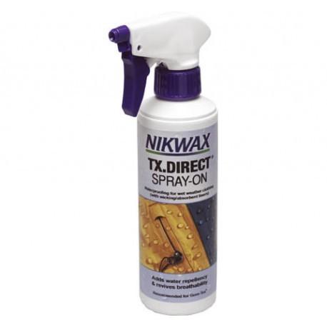 NIKWAX: TX Direct Spray-On 300ml спрей