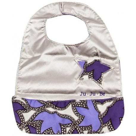 Ju-Ju-Be: Детский нагрудник-Lilac Lace