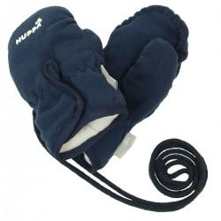 Huppa: ELLIS Fleece Kids' mittens 150g