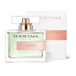 YODEYMA: Gianna perfume 100ML