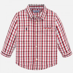 Mayoral: Krekls ar garām piedurknēm