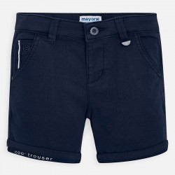 Mayoral: Structured shorts