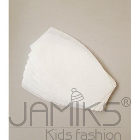 Jamiks: Set of filters (10 pcs)