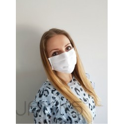 Jamiks: Защитная маска MAXI (5 л.-взрослые) и 10 сменных фильтров