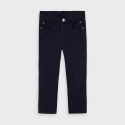 Mayoral: 5 pocket regular fit pants
