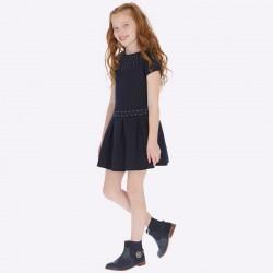 Mayoral: Knit dress