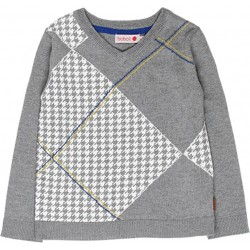Boboli Chic: Džemperis
