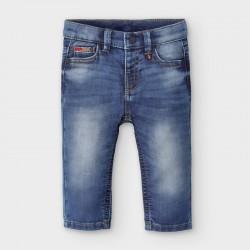 Mayoral: Soft denim pants