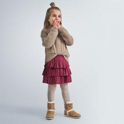 Mayoral: Pleated skirt
