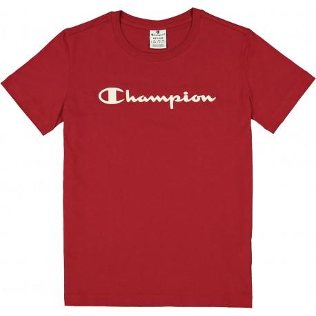 Champion: T-krekls