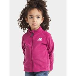 Didriksons: Monte Kid's Microfleece Jacket