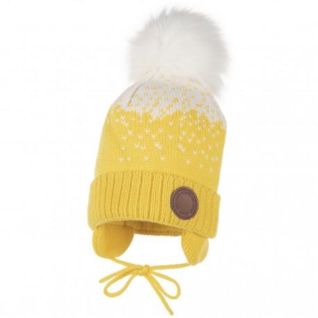 Lenne: Silta ziemas cepure AURE