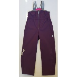 Lenne: Demi season trousers Softshell SHELL