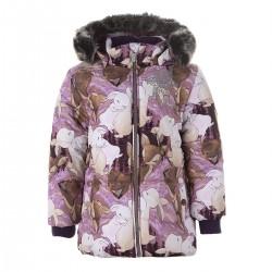 Huppa: MELINDA Winter Girls' jacket 300g
