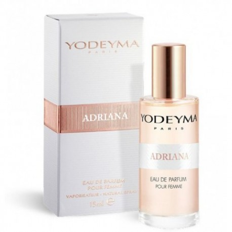 YODEYMA: Adriana Miniperfume 15ML