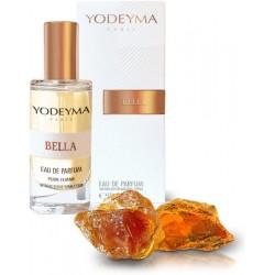 YODEYMA: Bella Miniperfume 15ML