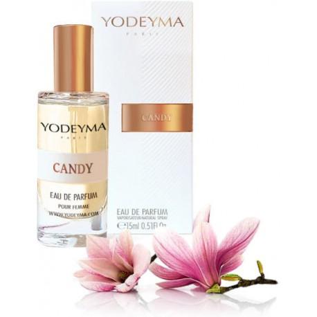 YODEYMA: Candy Miniperfume 15ML