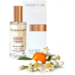 YODEYMA: Dauro For Her Miniperfume 15ML