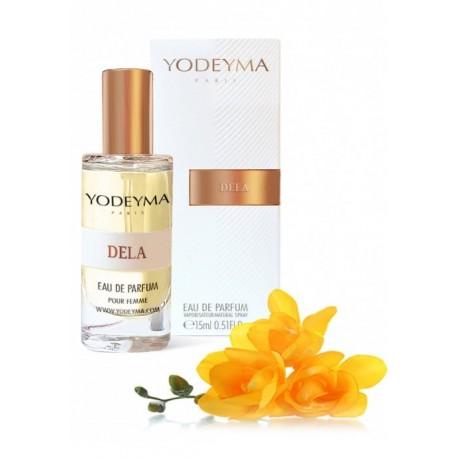 YODEYMA: Dela Miniperfume 15ML