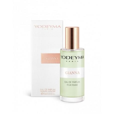 YODEYMA: Gianna Miniperfume 15ML