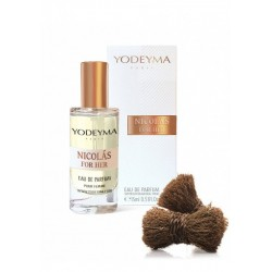 YODEYMA: Nicolas for Her Miniperfume 15ML