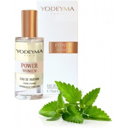YODEYMA: Power Woman Miniperfume 15ML