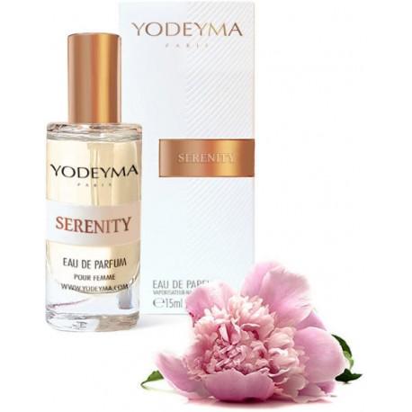YODEYMA: Serenity Miniperfume 15ML