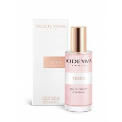 YODEYMA: Temis Miniperfume 15ML