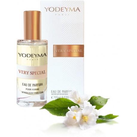 YODEYMA: Very Special Miniperfume 15ML