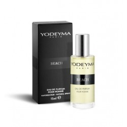 YODEYMA: Beach Miniperfume 15ML