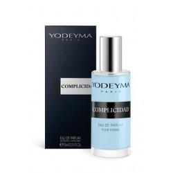 YODEYMA: Complicidad Miniperfume 15ML
