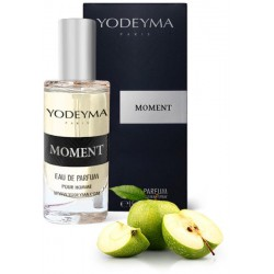 YODEYMA: Moment Miniperfume 15ML