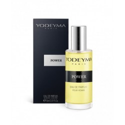 YODEYMA: Power Miniperfume 15ML