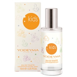YODEYMA: Kids Miniperfume 15ML