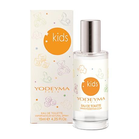 YODEYMA: Kids Miniperfume 15ML