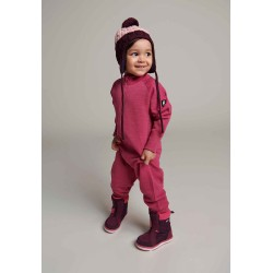 Reima: Toddlers' wool all-in-one Parvin