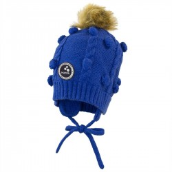 Huppa: Kids' knitted hat MACY