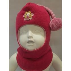 KIVAT: Зимняя шапка-шлем