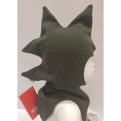 KIVAT Dinosaur hood